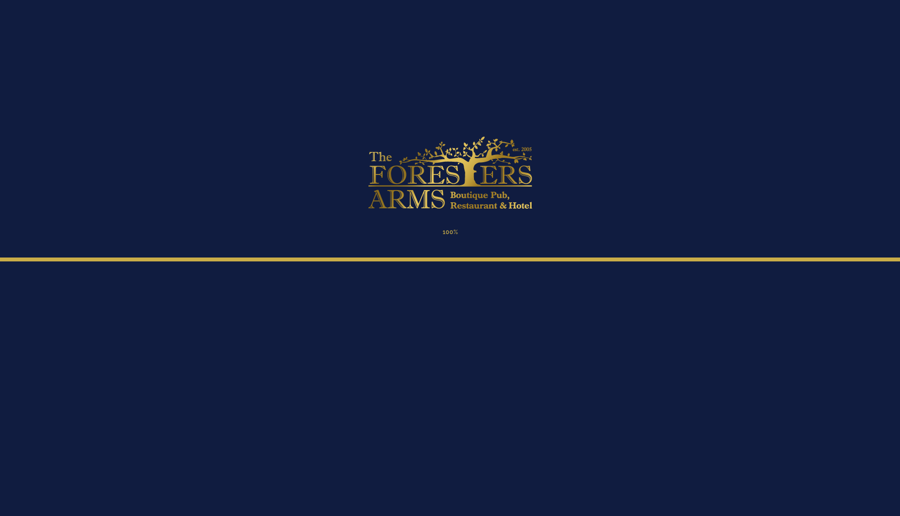 Loading page from the foresters website