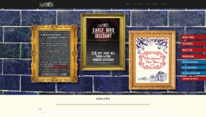The Foresters Hampton wick posters framed on website