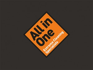 all in one logo design by collective