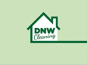 DNW Cleaning logo refresh