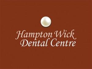 hampton wick dental centre logo