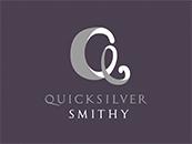 quicksilver smithy logo
