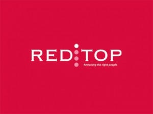 Red Top logo