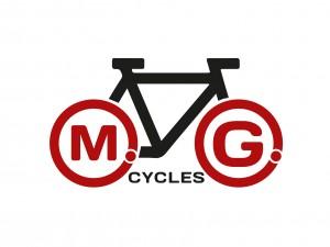 MG Cycles Logo