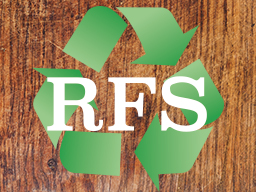 RFS Logo design by collective