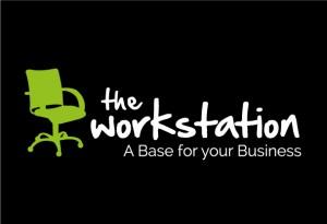 The workstation logo