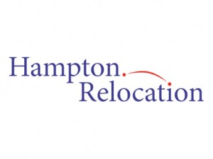 Hampton Relocation logo