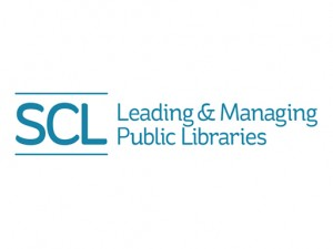SCL: Leading & Managing Public Libraries - logo
