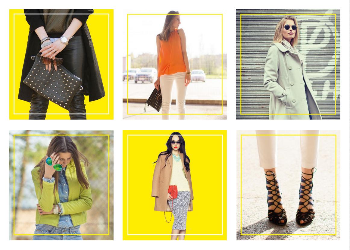 Style-me website