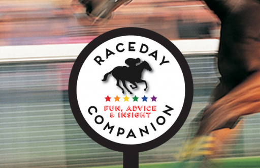 raceday companion logo