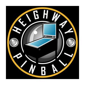 Heighway Pinball logo small