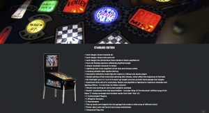 Standard edition from the heighway pinball website