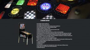 Heighway Pinball product page