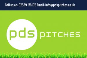 PDS pitches logo