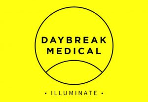 Artwork for Daybreak Stand