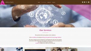 Ethos Farm Our Services Page