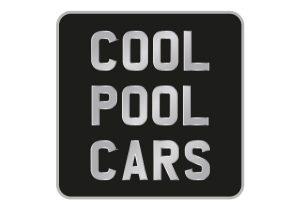 Cool Pool Cars logo